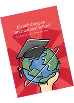 Eastablishing an international school