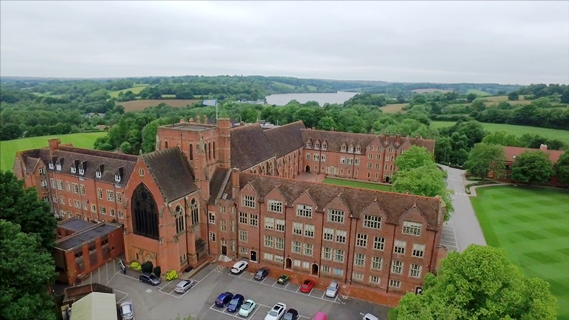 170425 AC - Ardingly College and Prep School Open Mornings #2